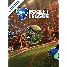 Clip: Rocket League