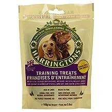 Dog Training Treats Harringtons 160g
