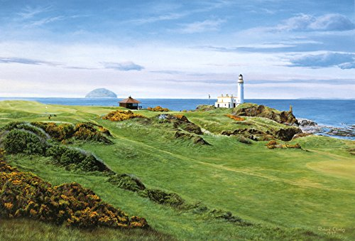 Turnberry | Ailsa Course - Lighthouse ()