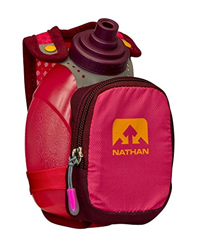Nathan QuickShot Plus Hydration Pack, Sparkling Cosmo