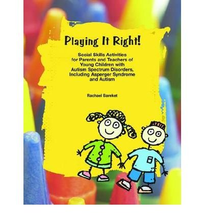 [(Playing it Right)] [Author: Rachael Bareket] published on (March, 2006)