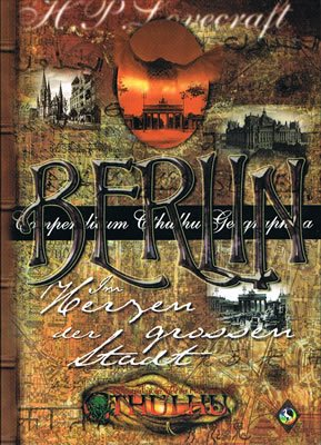Berlin, Im Herzen der dunklen Stadt