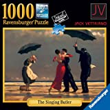 Jack Vettriano Ravensburger Puzzle THE SINGING BUTLER 1000 Pieces