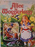 img - for Alice in Wonderland book / textbook / text book