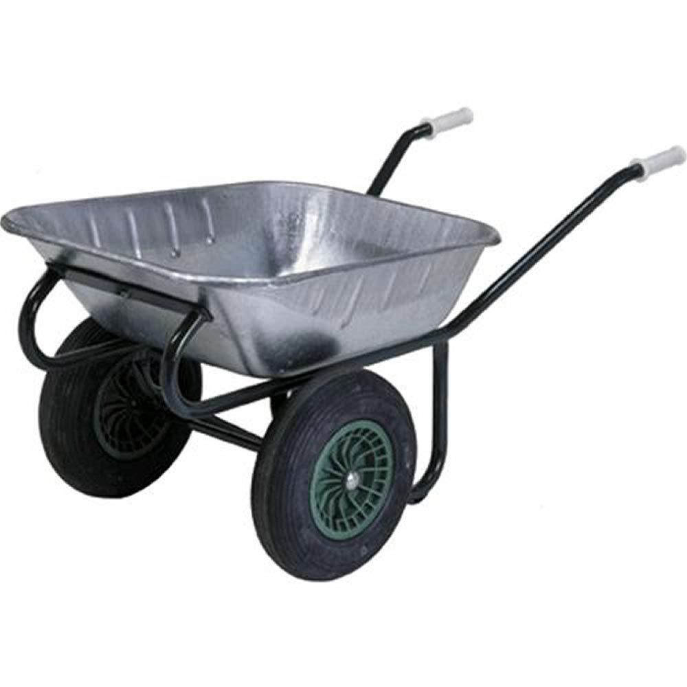 ALTAD-FORT Zweiradkarre 90 L verz montiert 215-90//2