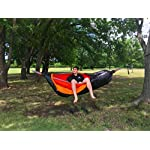 Hyke Byke Antero Hammock Compatible Down Sleeping Bag 800 Fill Power 0 Degree F Goose Bag For Hammock Or Ground Camping And Backpacking Lightweight UnderquiltTop Quilt Combo