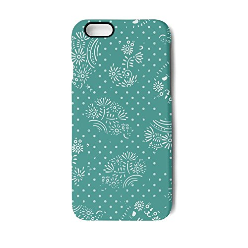 YUEch iPhone 6 Plus Case iPhone 6S Plus animal hedgehog outline TPU Shock-Absorption & Skid-proof Anti-Scratch Phone Case for Apple iPhone 6 Plus/iPhone 6S Plus ()