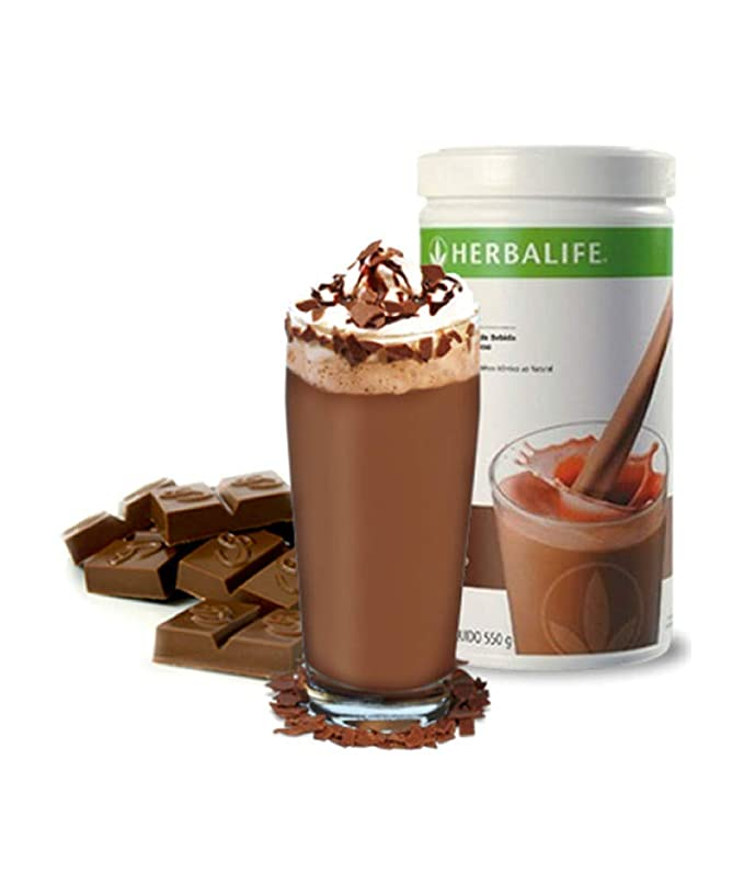 Herbalife Batido Formula 1 Chocolate 550g (Elige Sabor): Amazon.es: Salud y cuidado personal