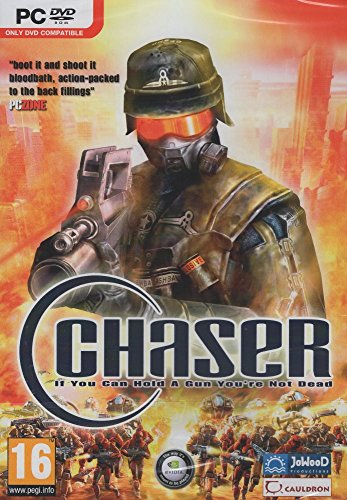 (Chaser - PC )