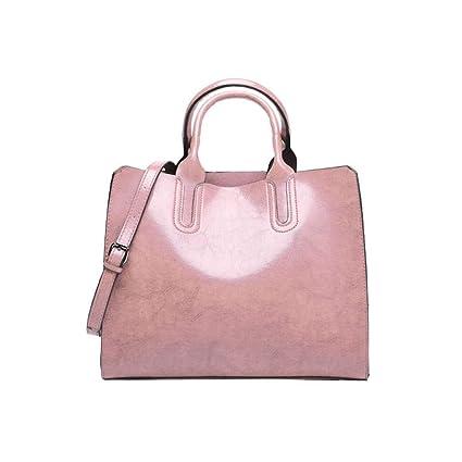 ca1df0226ba2a7 iShine 2018 Fashion New Women Hobo Handbags PU Leather Tote Shoulder Bags  Satchel Zipper Cross Body