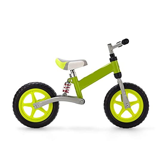 Bicicleta de equilibrio de los niños Bicicleta de equilibrio de ...