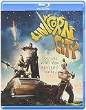 Unicorn City - Blu-ray - Feature Film