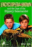 Encyclopedia Brown and the Case of the Slippery Salamander by Sobol, Donald J. (2000) Paperback