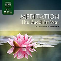 Jinananda: Meditation - The Buddhist Way