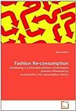Fashion Re-Consumption, Kate Luckins, 3639279603