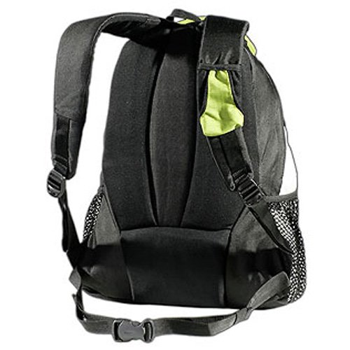 AspenSport Pikes Peek - Mochila, tamaño 30 l, color negro: Amazon.es: Ropa y accesorios