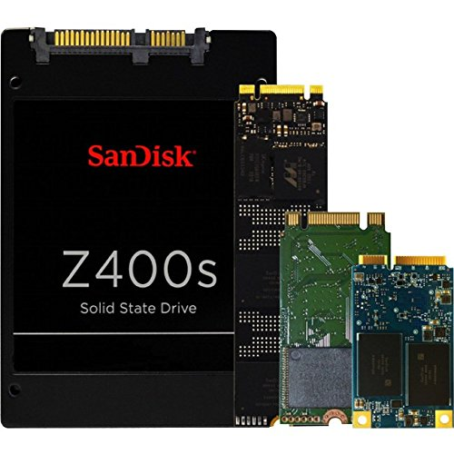Sandisk Z400s Solid State Drive - Internal Serial_Interface 1.18'' SD8SFAT-128G-1122