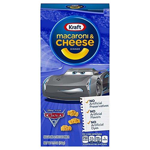 shape macaroni and cheese - 2