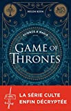 Science & magie dans Game of Thrones (A.M. DOCUS) (French Edition)
