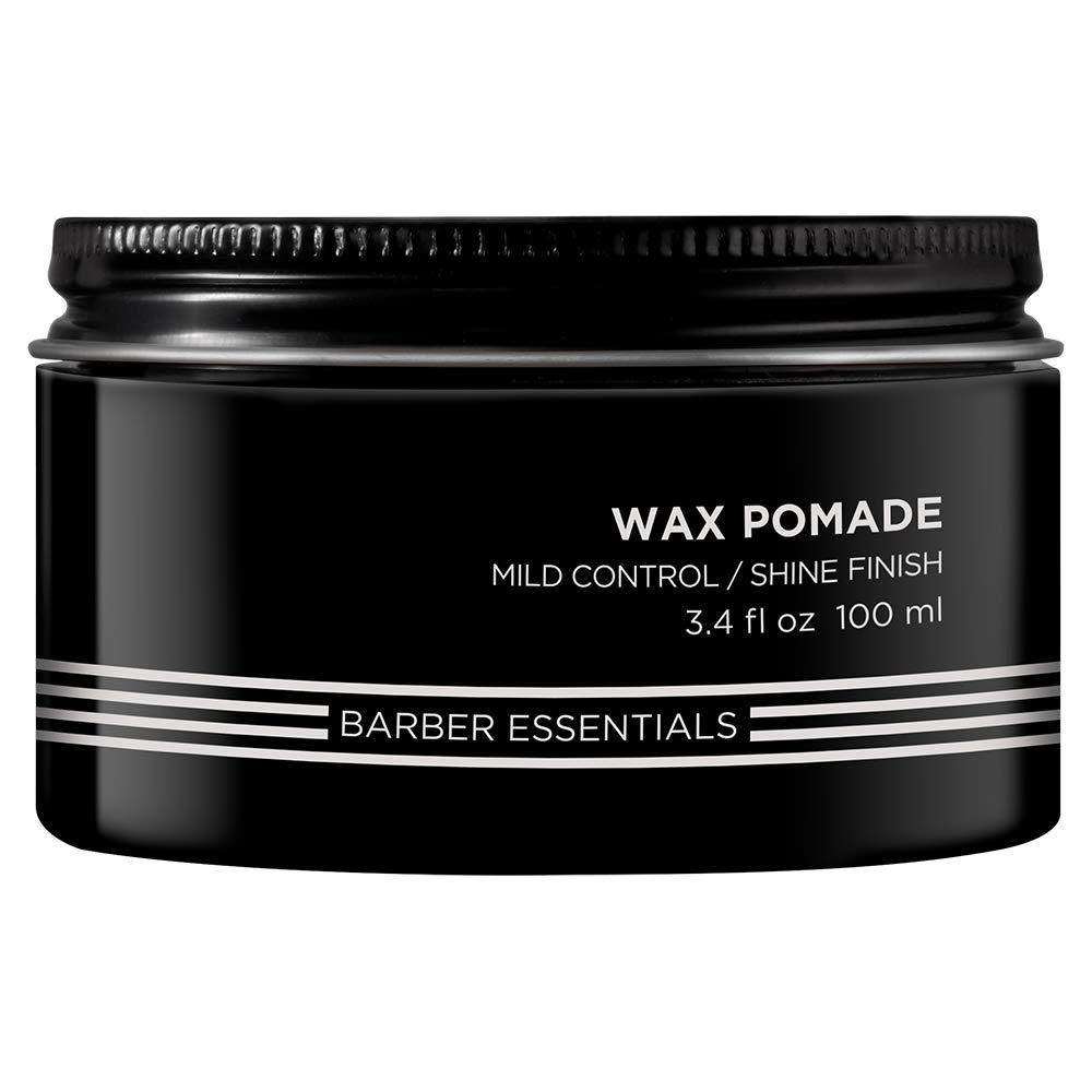 Redken Brews Wax Pomade, 3.4 fl. oz. L' Oreal USA S/D 0884486353757