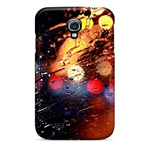 For EhSGwPB3581LENxA Rainy Windshield Protective Case Cover Skin/Galaxy S4 Case Cover