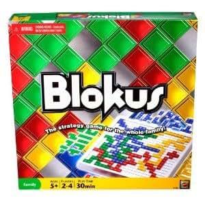 Blokus Classics Game