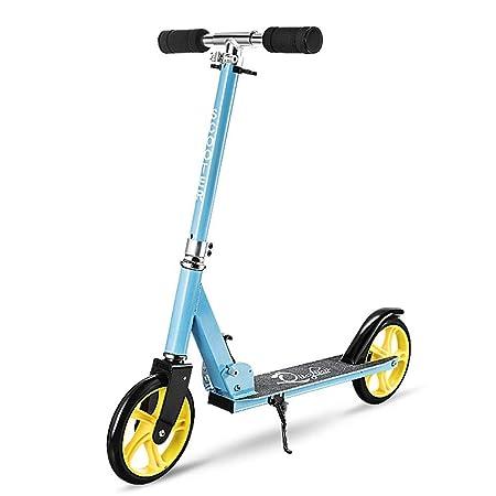 CHYEC Patinete Scooters Kid 2 con Ruedas Plegables para ...