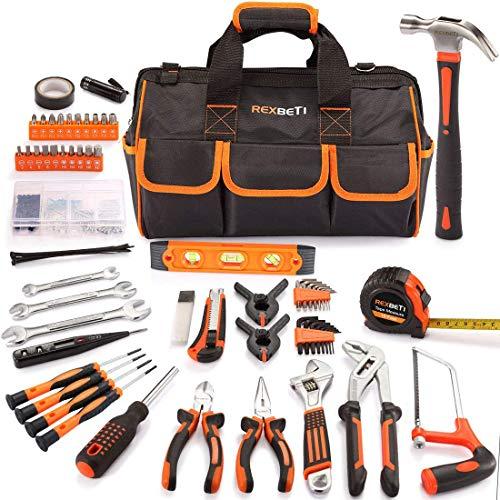 REXBETI 169-Piece Premium Tool