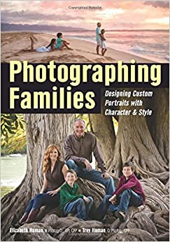 Photographing Families: Designing Custom Portraits with Character & Style (2016-04-26)