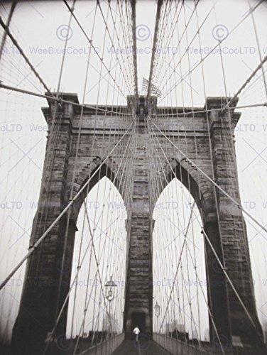 Bridge Poster Print - 1