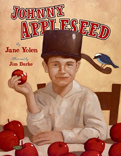 Read Online Johnny Appleseed: The Legend and the Truth PDF