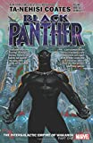Black Panther Book 6: The Intergalactic Empire of Wakanda Part 1 (Black Panther by Ta-Nehisi Coates (2018))