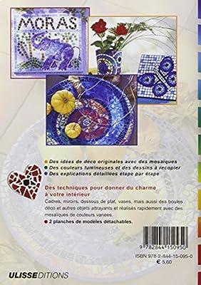 Amazon.fr - Mosaïque : Idées déco et de cadeaux avec 2 planches ...