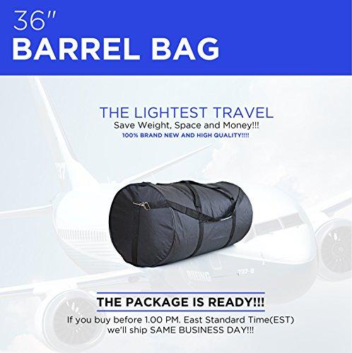 70 Lb Suitcase - 7