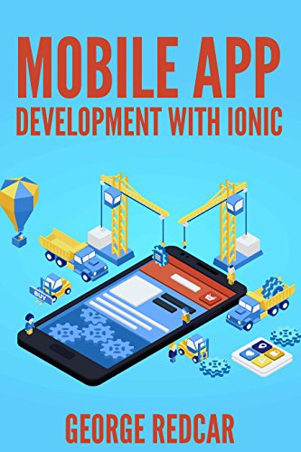 DEVELOP MOBILE APPLICATIONS WITH IONIC