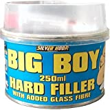 Silverhook BIG51 Big Boy Glass Fibre Hard Filler, 250 ml