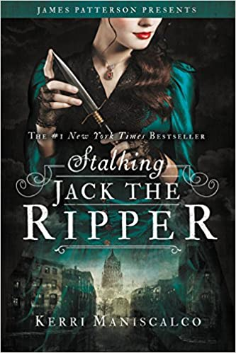 Image result for stalking jack the ripper