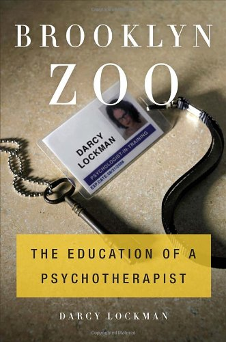 Image of Brooklyn Zoo: The Education of a Psychotherapist
