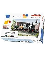 Märklin 29173 Modelo de ferrocarril y Tren - Modelos de ferrocarriles y Trenes (HO (1:87), Multi)