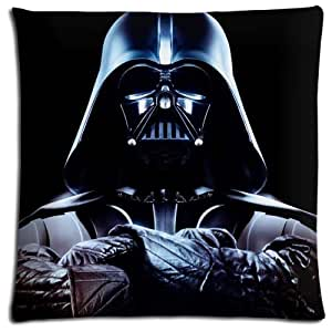 """18x18 18""""x18"""" 45x45cm throw pillow shell case Cotton * Polyester ELEGANCE Generously Star Wars The Force Unleashed II"""