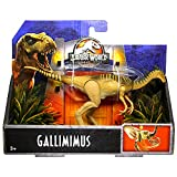 """Legacy Collection Gallimimus Poseable Dinosaur Figure 4"""""""