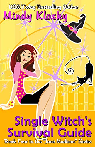 Single Witch's Survival Guide (Washington Witches (Magical Washington))) (Volume 1)