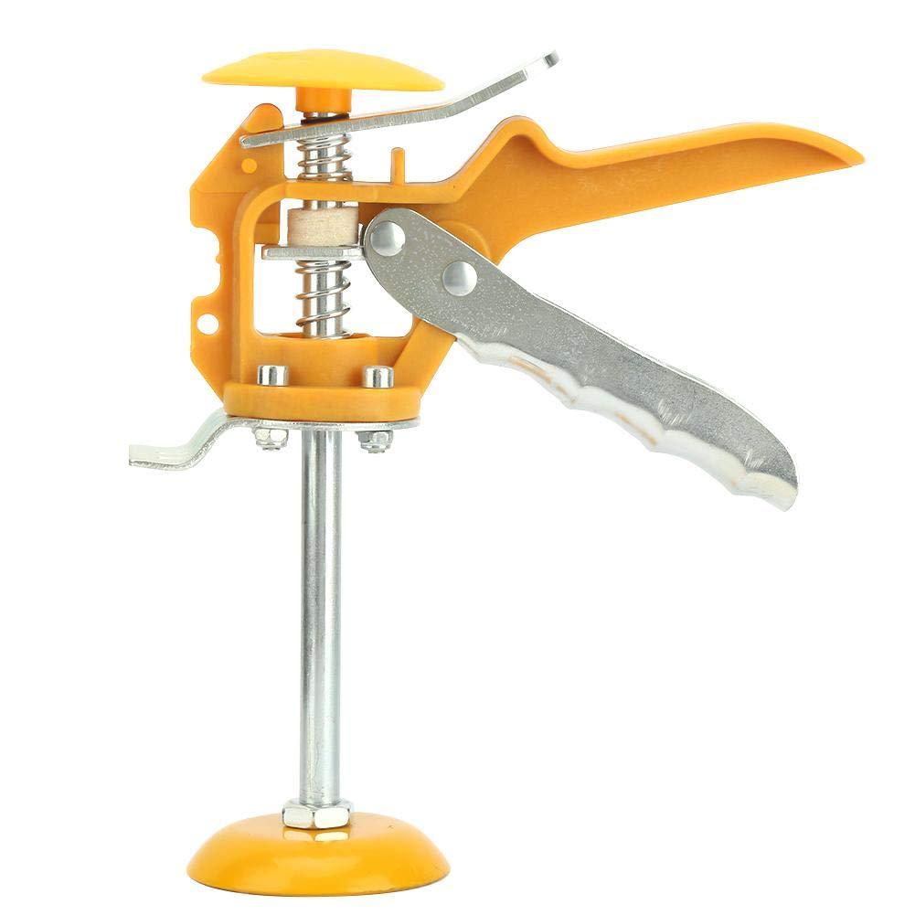 Craftsman Adjustment Locator Sistema de nivelación de losetas de pared Regulador de nivelación Localizador de herramientas de colocación manual