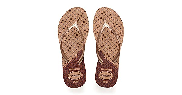 197c7831a7 Havaianas High Light II  Amazon.com.br  Amazon Moda