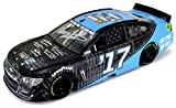 Autographed Mark Martin 2017 Hall of Fame Inductee NASCAR Diecast 1:24