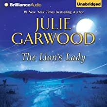 The Lion's Lady Audiobook by Julie Garwood Narrated by Susan Duerden