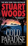 Cold Paradise by Stuart Woods front cover