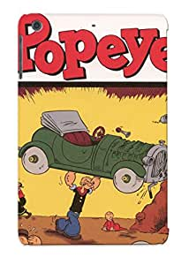 Stylishgojkqt Case Cover For Ipad Mini/mini 2 - Retailer Packaging Popeye I 2012 By King Feature Yndicate Protective Case