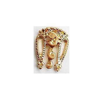 Amazon.com   10pc set 3D Hollow Nail Art Alloy Tips Decoration Jewelry  Glitter Rhinestone 3d71e3e0de3f