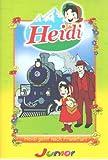 Heidi - Heidi geht nach Frankfurt